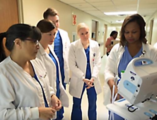 Nursing Adjunct Faculty Provided